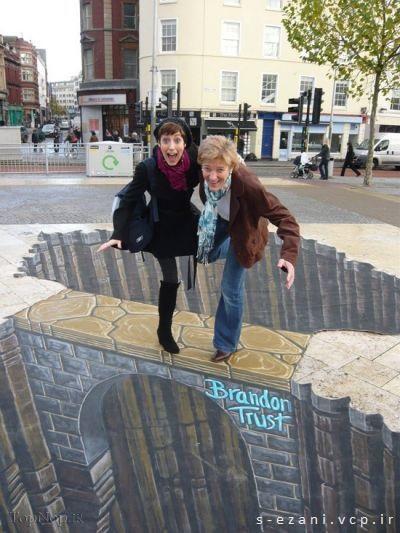 بریستول - بریتانیا - اثر سرویس تبلیغاتی خیابانی (SAS)_صفحه شخصی صابر اذعانی