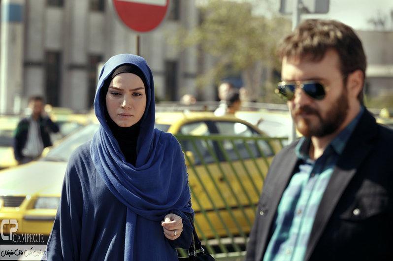 متین ستوده در سریال میکائیل