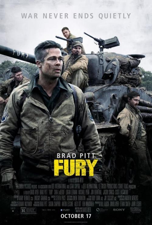 Fury 2014,  دانلو فیلم های برد پیت Brad Pit, دانلود فیلم Fury 2014, دانلود فیلم Fury 2014 با زیرنویس, دانلود فیلم Fury 2014 با لینک مستقیم, دانلود فیلم Fury 2014 با کیفیت 1080, دانلود فیلم Fury 2014 با کیفیت 720, دانلود فیلم Fury 2014 با کیفیت بلوری, دانلود فیلم Fury 2014 رایگان, دانلود فیلم جدید برد پیت Fury 2014, دانلود فیلم خشن Fury 2014, دانلود فیلم های روز دنیا با لینک مستقیم