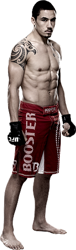 نتایج رویداد UFC Fight Night 55 : Rockhold vs. Bisping