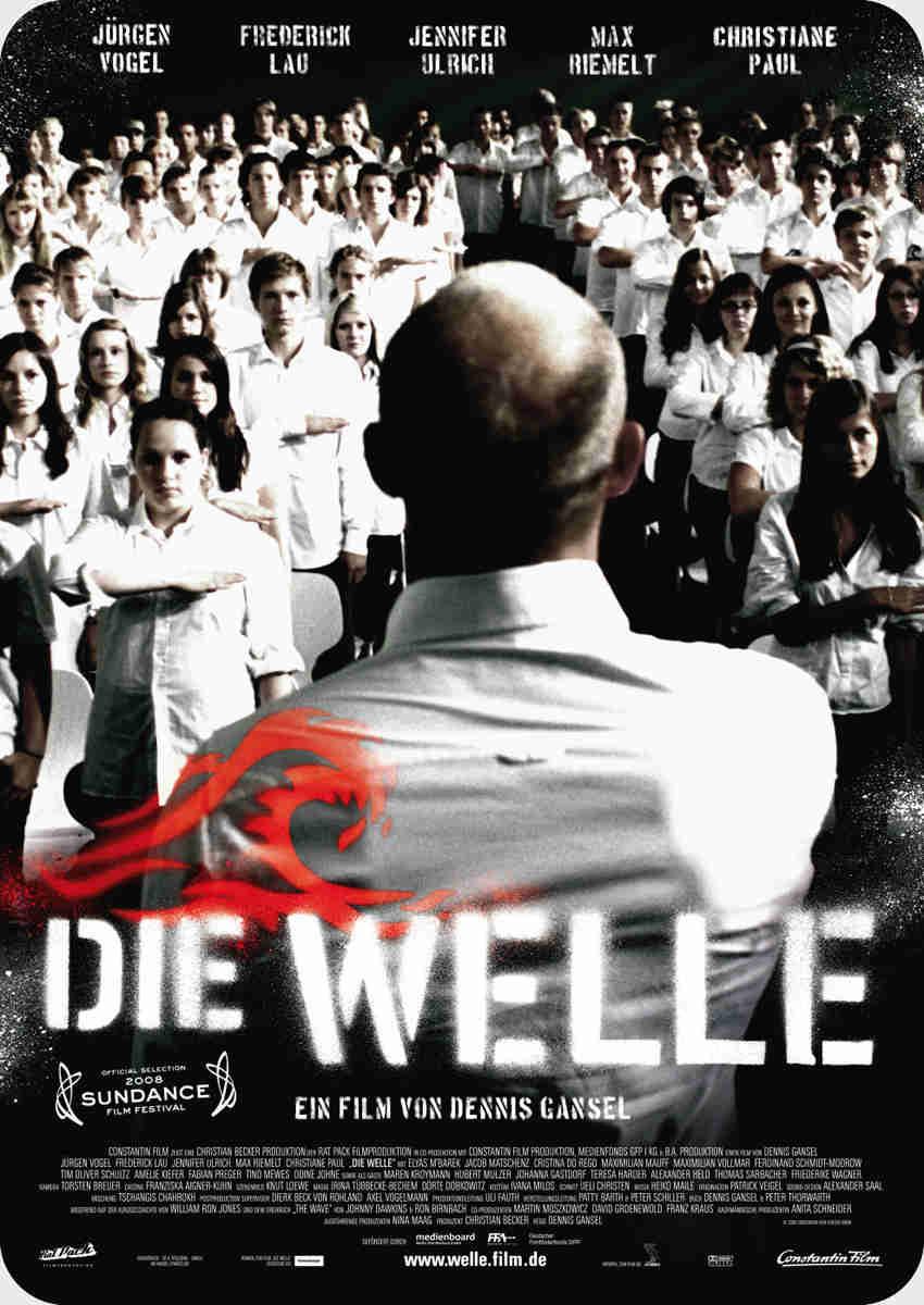 فیلم The Wave 2008
