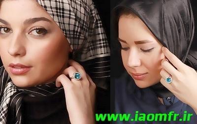 فروشگاه خرید انگشتر های خاص زنانه در طرحهای مختلف