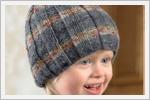 مدل کلاه بافت پسرونه