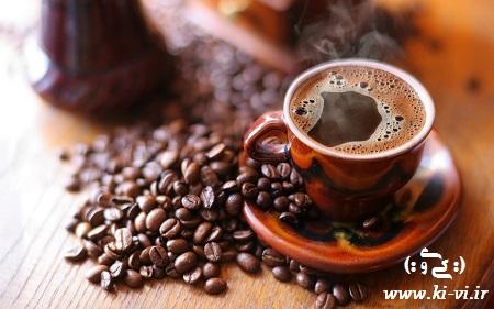 مصرف بیش از حد قهوه عمر را کوتاه می کند!