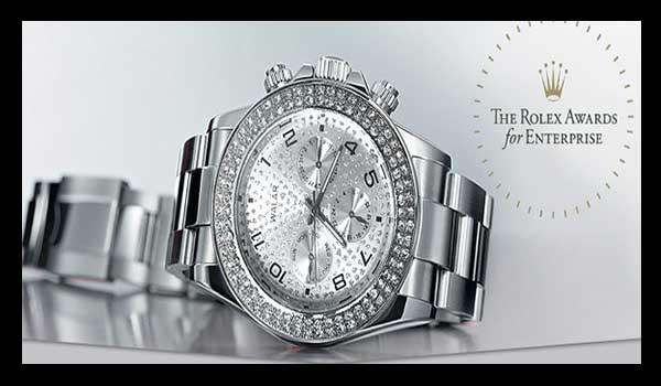 ساعت رولکس اصل