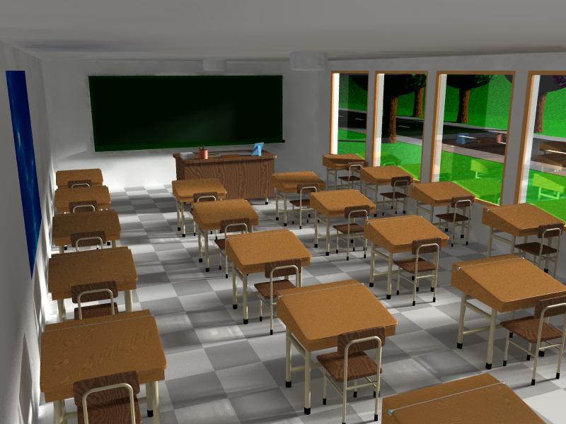 کلاس های چهارشنبه برگزار می شود