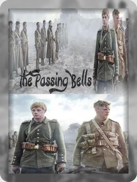 مینی سریال The Passing Bells