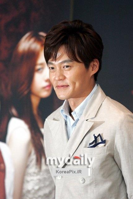 عکس های لی سئو جین بازیگر نقش اول سریال سرنوشت یک مبارز