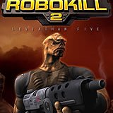 دانلود بازی اعتیادآور robo kill 2