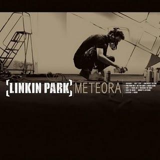 Linkin Park- Meteora