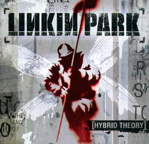 Linkin Park- Hybrid Theory