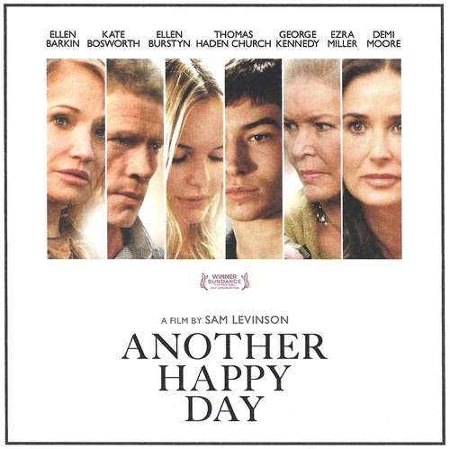 Olafur Arnalds- Another Happy Day OST