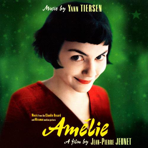 Yann Tiersen- Amelie OST