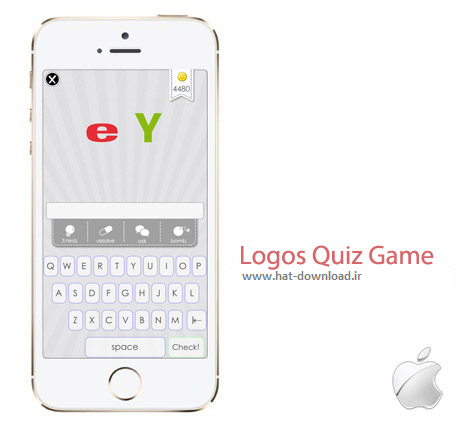 Logos Quiz Game 1.6.1 نرم افزار ساخت کلیپ Logos Quiz Game 1.6.1 – آیفون و آیپد