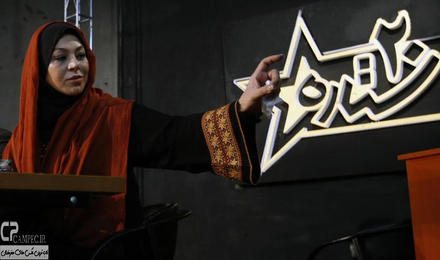 عکس های پشت صحنه مسابقه استعدادیابی ستاره 20