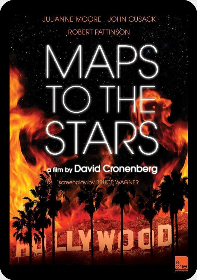 فیلم Maps to the Stars 2014