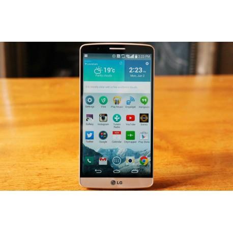 گوشی موبایل ال جی 3 LG G3 باکیف