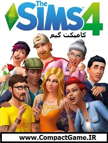 دانلود The Sims 4 – بازی خانواده سیمز