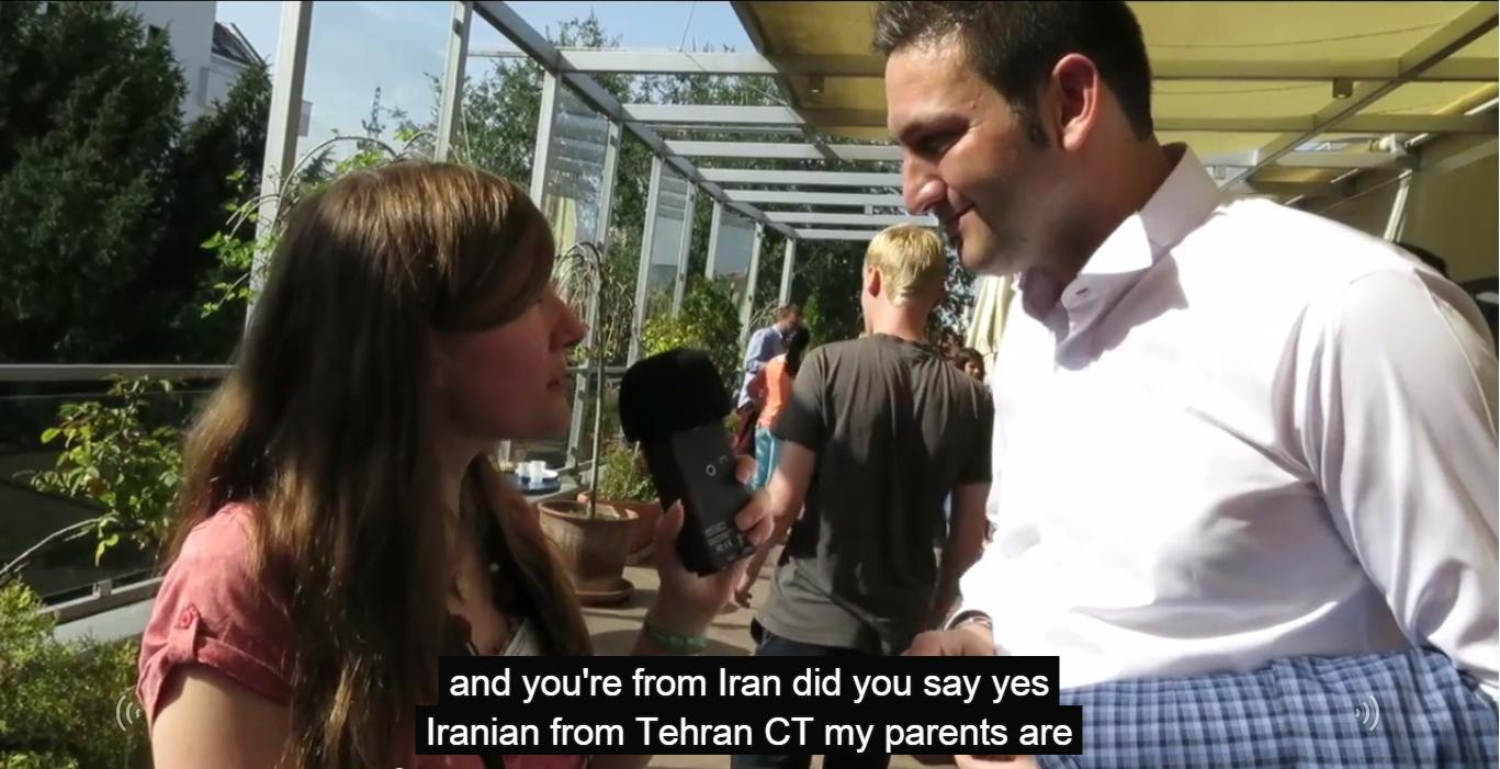 محمدرضا شکرگزار