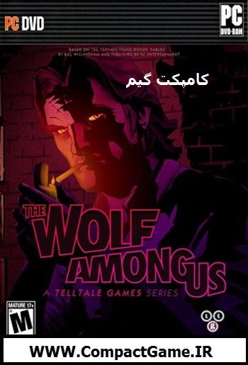 دانلود بازی The Wolf Among Us Episode 5 برای PC
