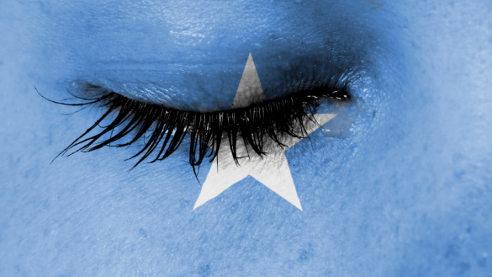 رتبه اول کشورها در بدترین چیزها - سومالی: سربازان کودک