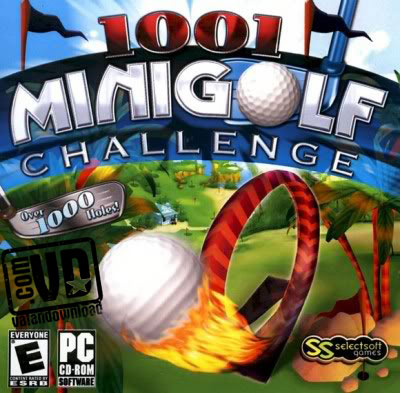 بازی انلاین گلف  دریک فاجعه
