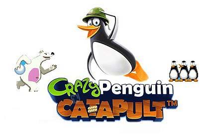 بازی انلاین پنگوئن هاراپرتاب کنیددریک فاجعه
