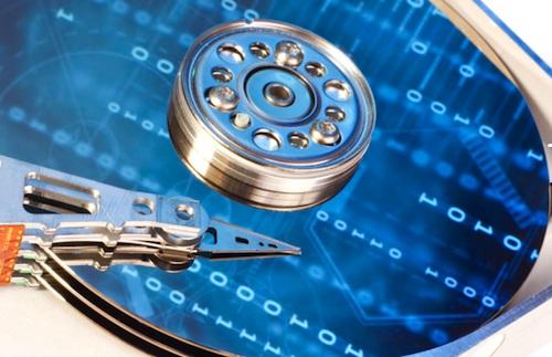 آشنایی با پارتیشن بندی دیسک سخت (Hard Disk)