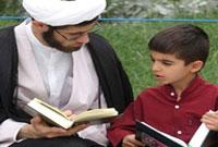 شاخص های تربیت دینی از نگاه قرآن کریم