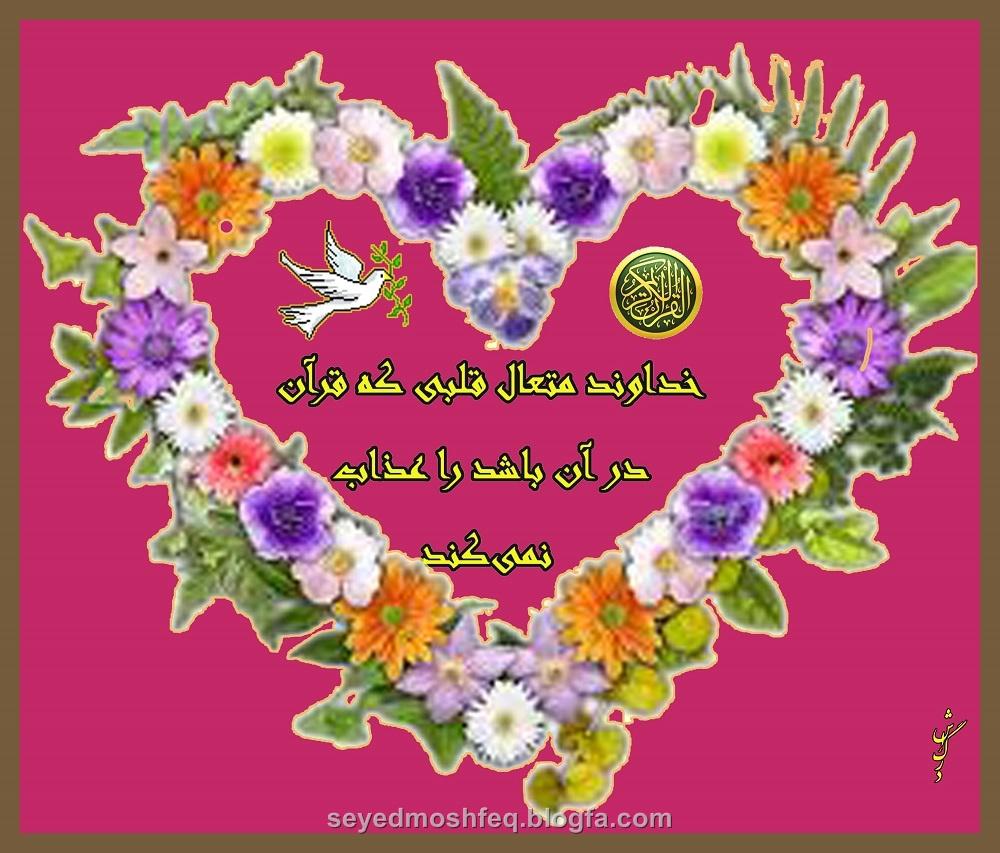 می خواهم قرآن حفظ کنم