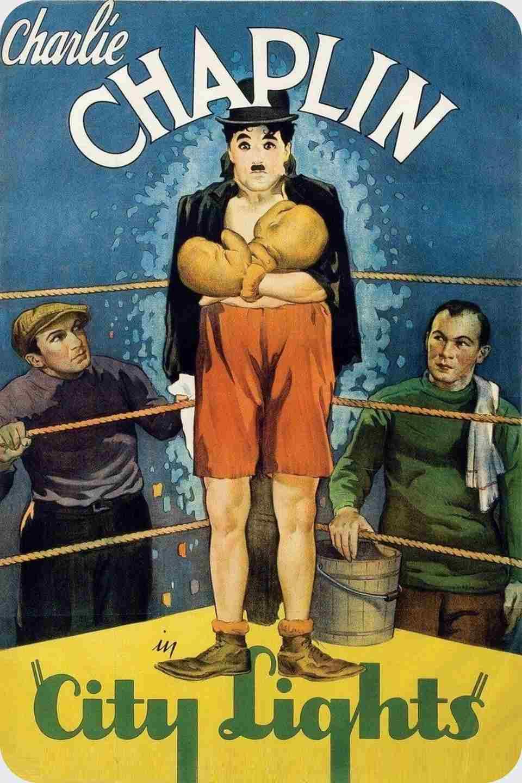 فیلم City Lights 1931