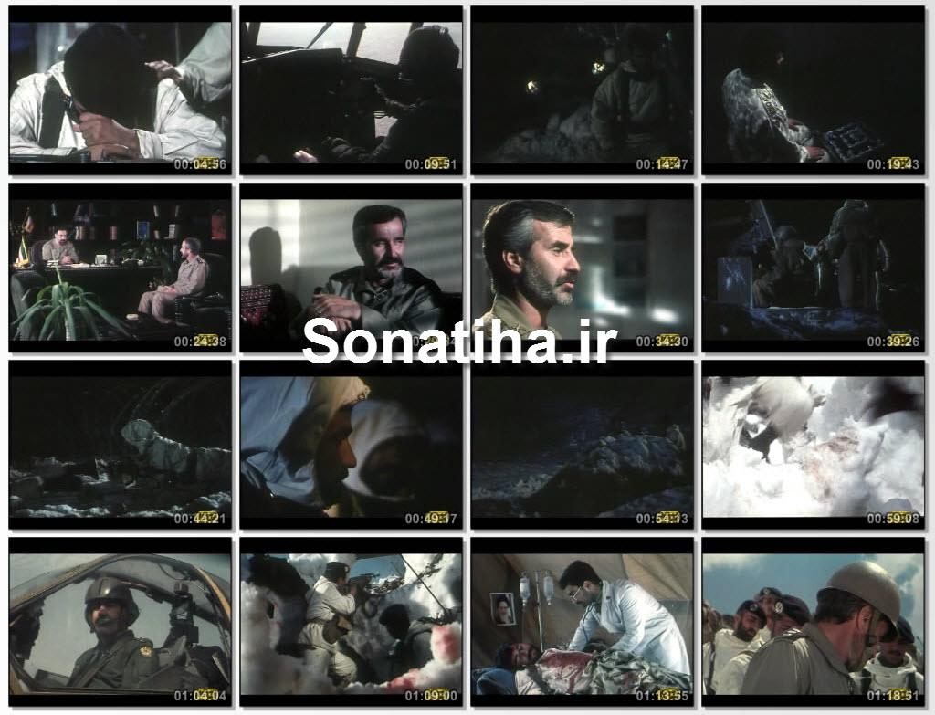 تصاویری از فیلم حماسه 2519
