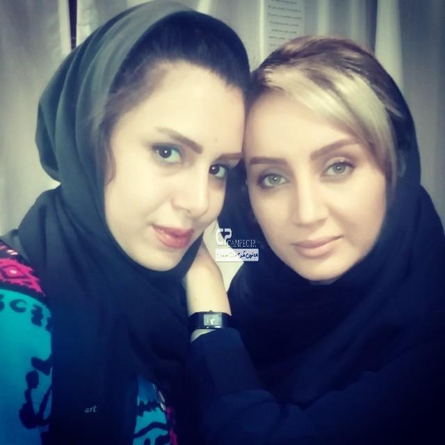 همسر سولماز حصاری عکس جدید بازیگران بیوگرافی سولماز حصاری بیوگرافی بازیگران بازیگران سریال برابر اصل