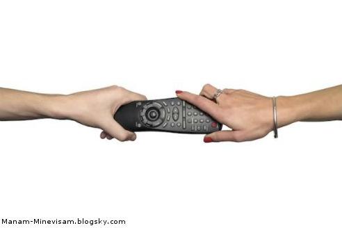 خنده دار ترین علل برای ارتکاب قتل و کشتن انسان ها: کنترل تلویزیون