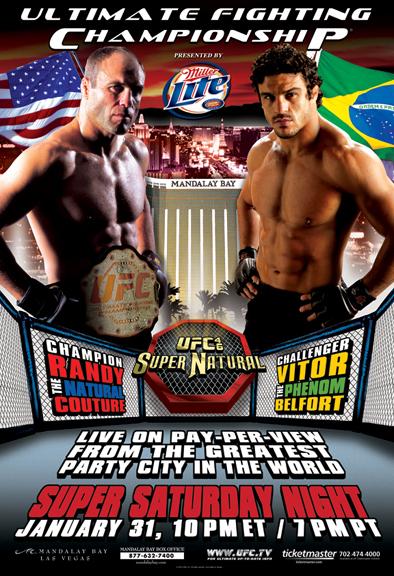 دانلود یو اف سی 46 | UFC 46: Supernatural-نسخه 720p