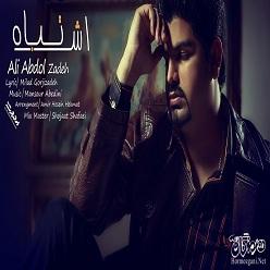 علی عبدل زاده - اشتباه