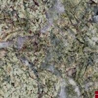 سنگ گرانیت سبز کاهویی مرجان