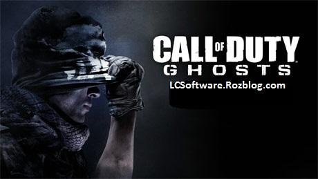 دانلود ترینر  بازی Call of Duty Ghosts