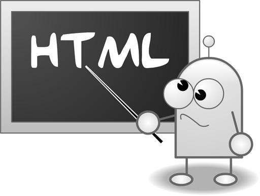 آموزش html و css