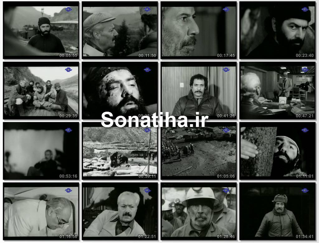 تصاویری از فیلم بازرس ویژه