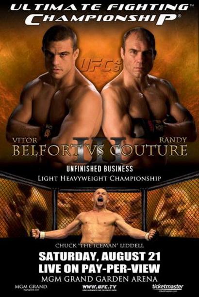دانلود یو اف سی 49 | UFC 49: Unfinished Business-نسخه 720