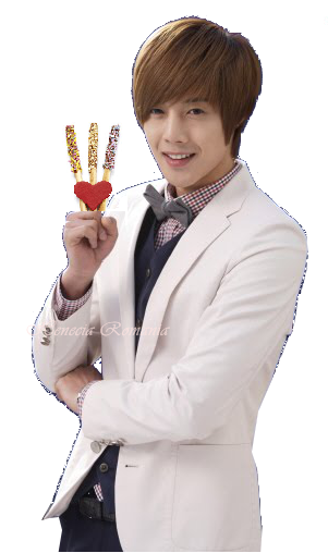 Happy pepero day!