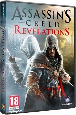 دانلود ترینر کامل و سالم  بازی Assassin's Creed Revelations 2011
