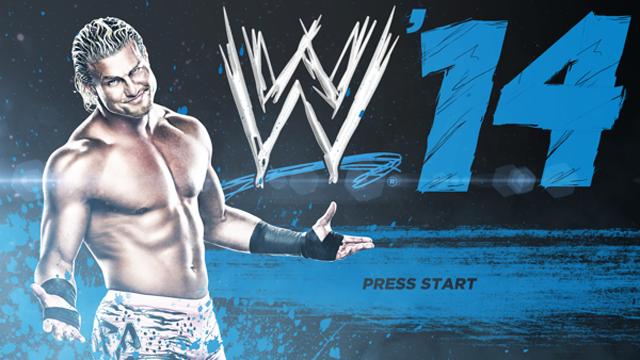 دانلود بازی کشتی کج 2014 WWE 14 SPECIAL EDITION