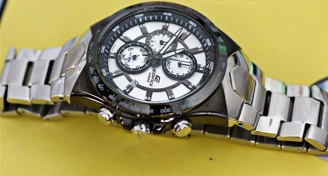 ساعت مچی کاسیو مدل 534