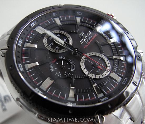 ساعت مچی کاسیو ادیفایس مدل 300