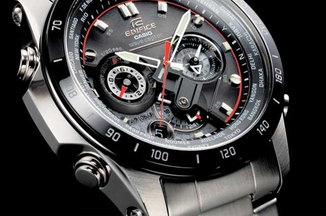 ساعت مچی کاسیو مدل 1001