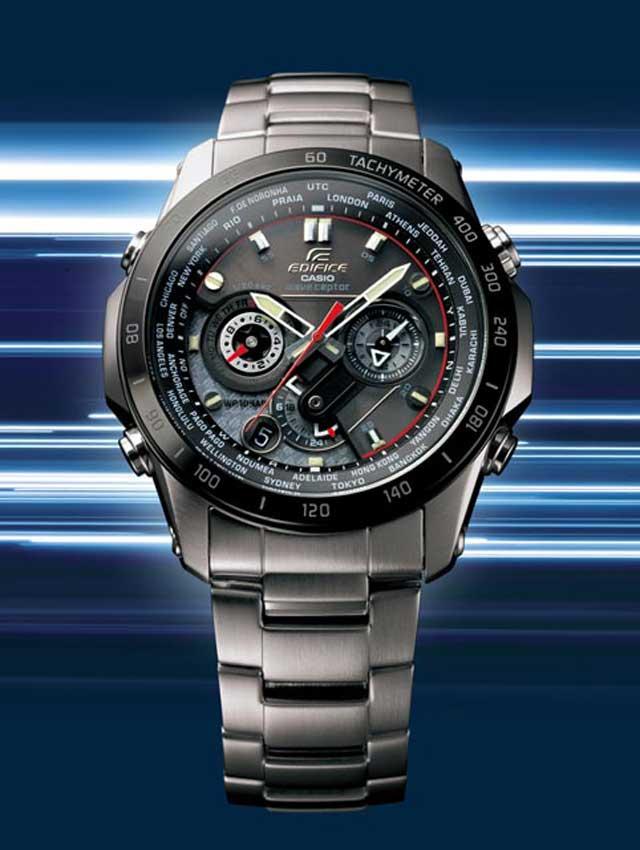 خرید ساعت مچی کاسیو مدل 1001