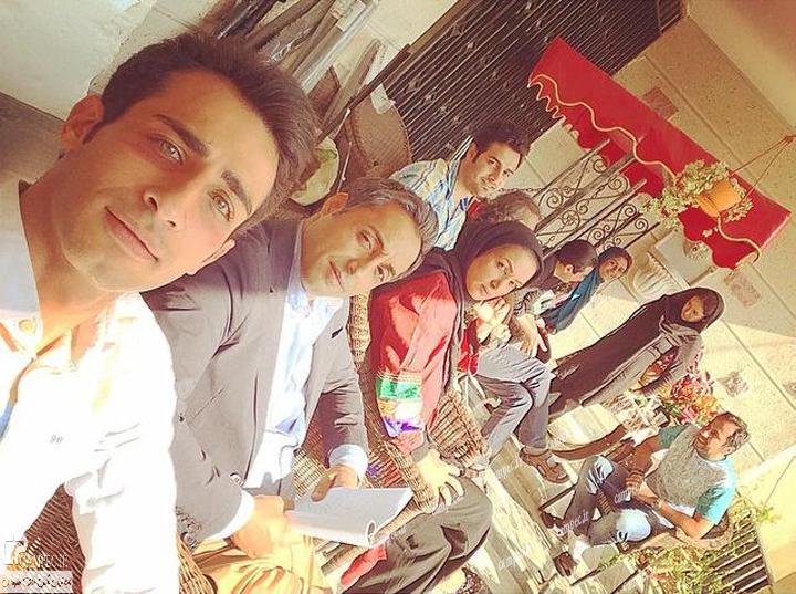 شبکه تهران   سریال آخرین سلطان