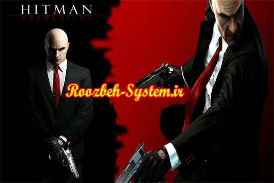 دانلود بازی محبوب هیتمن برای نسخه اندروید + لینک دانلود بازی HITMAN
